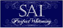 パーフェクトホワイトニング-SAI